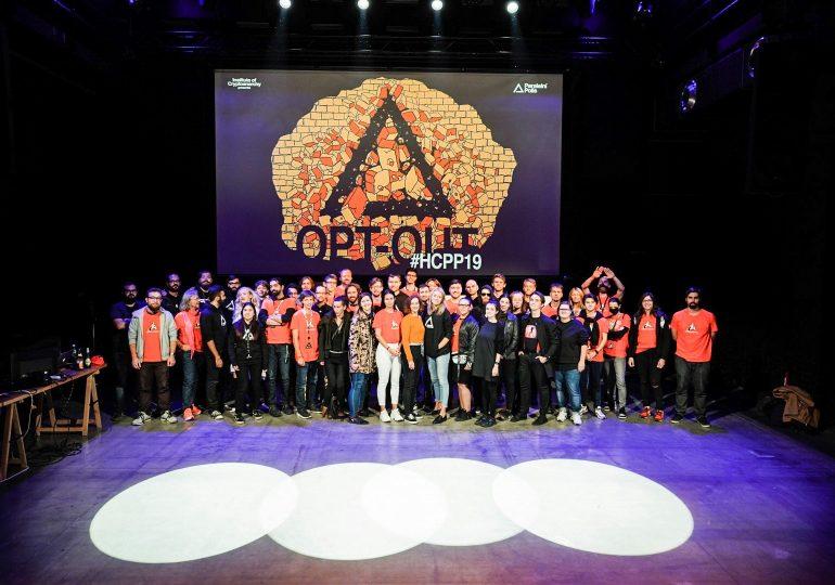 «Параллельный полис»: как чешские хакеры уходят от государственного контроля
