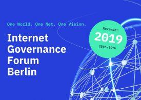 ОЗИ едет на IGF-2019 в Берлин