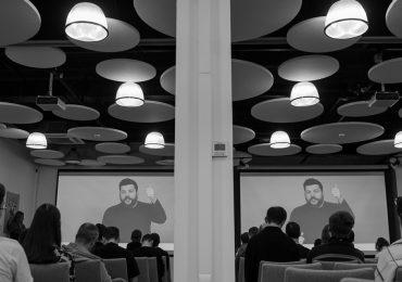 Internet Freedom Conference: как это было