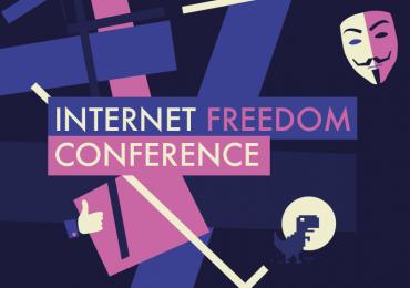 Internet Freedom Conference: на самом деле — интернет