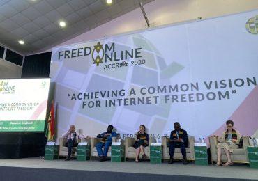 Freedom Online Conference в Гане, или ОЗИ и в Африке