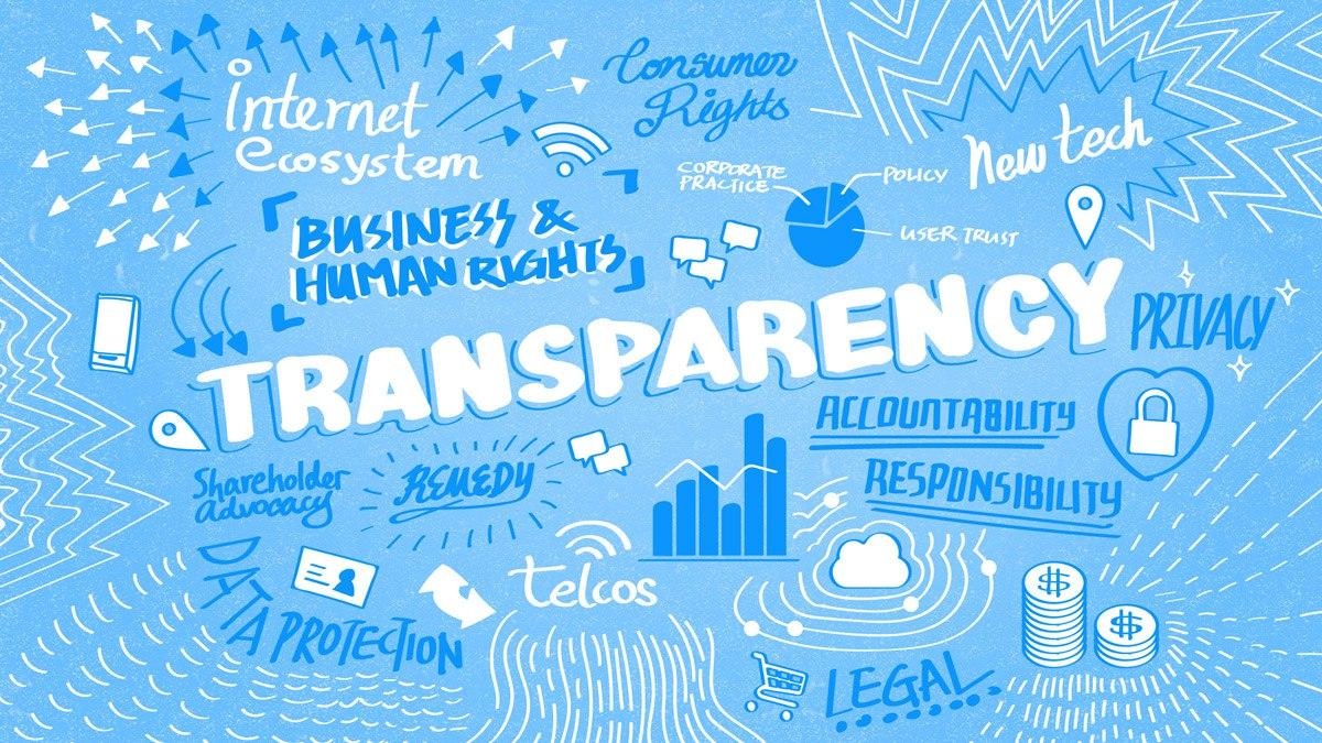 Шаг кпрозрачности: что мыузнали изtransparency report Яндекса